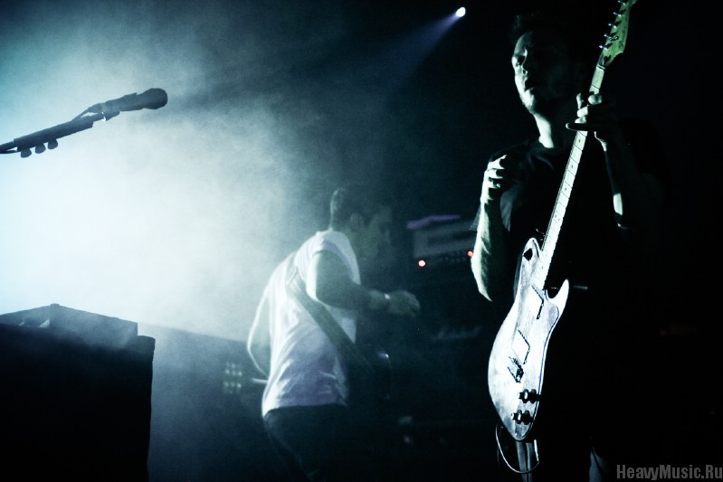 Фотография 65daysofstatic #16, 03.11.2011, Санкт-Петербург, Космонавт