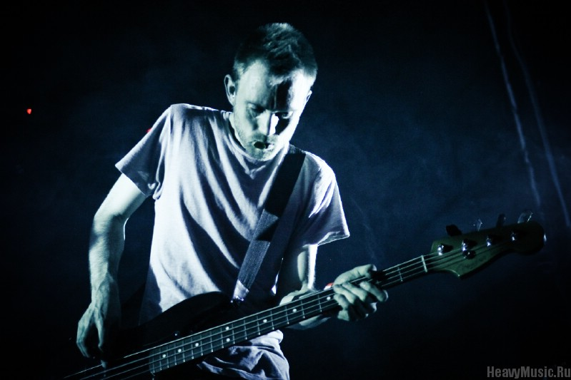 Фотография 65daysofstatic #18, 03.11.2011, Санкт-Петербург, Космонавт