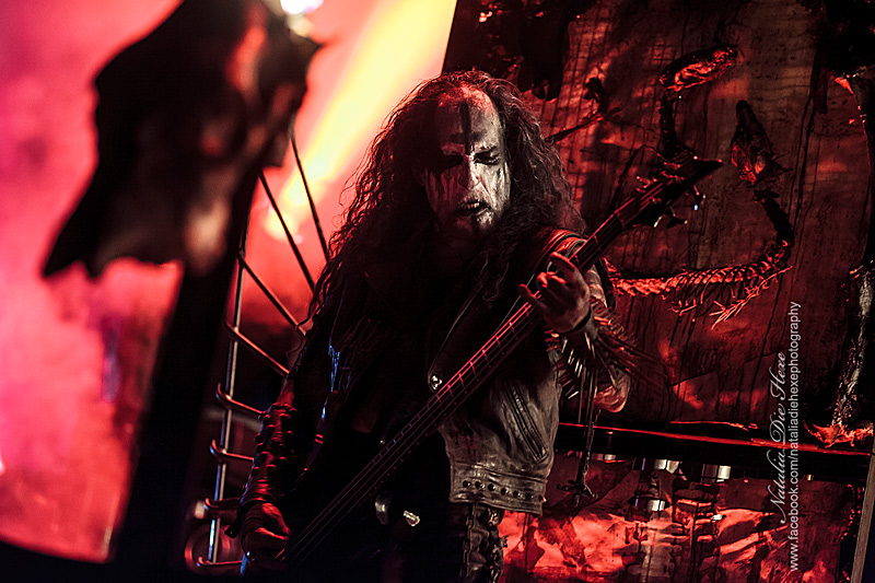 Фотография Watain #6, 07.08.2014, Germany, Schlotheim, Party.San