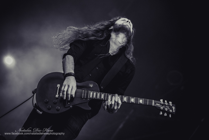 Фотография Alcest #5, 08.08.2013, Germany, Schlotheim, Party.San
