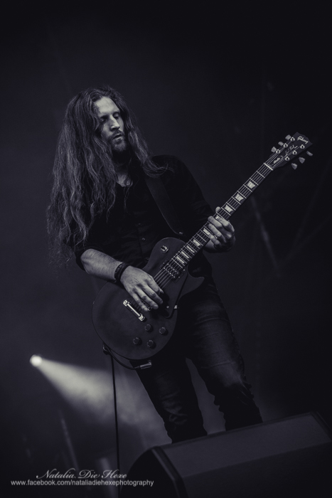 Фотография Alcest #6, 08.08.2013, Germany, Schlotheim, Party.San