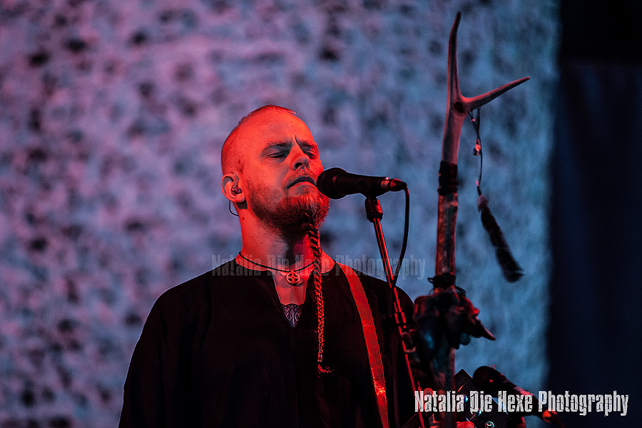 Фотография Wardruna #4, 17.08.2017, Germany, Dinkelsbühl, Summerbreeze Open Air