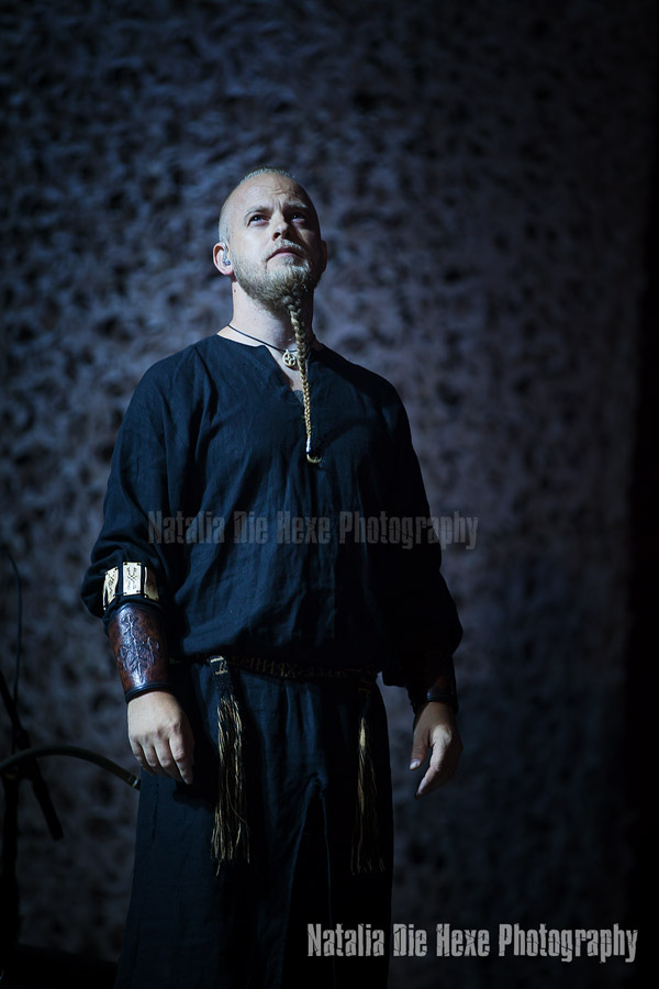 Фотография Wardruna #6, 17.08.2017, Germany, Dinkelsbühl, Summerbreeze Open Air