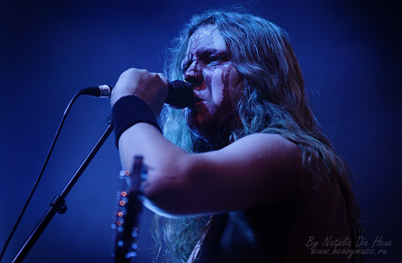 Фотография Moonsorrow #1, 12.11.2011, Germany, Mülheim an der, RWE Halle