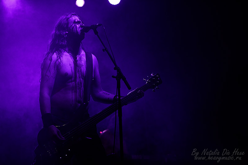 Фотография Moonsorrow #8, 12.11.2011, Germany, Mülheim an der, RWE Halle
