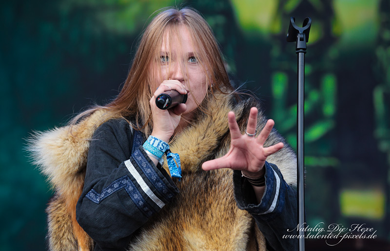 Фотография Arkona #10, 17.08.2013, Germany, Dinkelsbühl, Summerbreeze Open Air