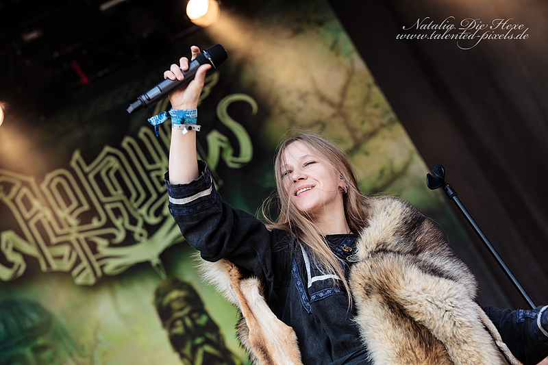 Фотография Arkona #3, 17.08.2013, Germany, Dinkelsbühl, Summerbreeze Open Air