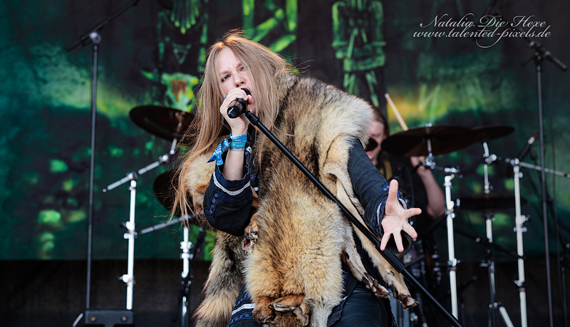 Фотография Arkona #4, 17.08.2013, Germany, Dinkelsbühl, Summerbreeze Open Air