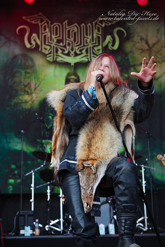 Фотография Arkona #6, 17.08.2013, Germany, Dinkelsbühl, Summerbreeze Open Air