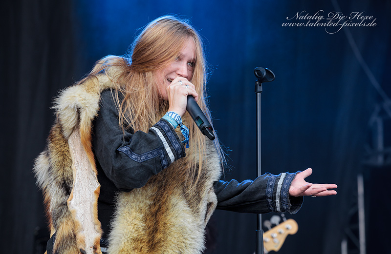 Фотография Arkona #7, 17.08.2013, Germany, Dinkelsbühl, Summerbreeze Open Air
