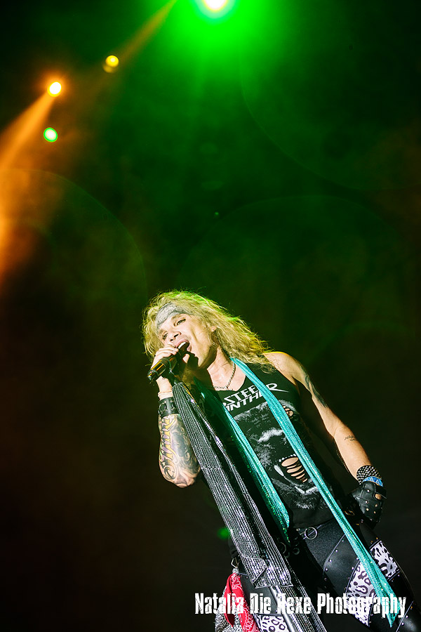 Фотография Steel Panther #5, 20.08.2016, Germany, Dinkelsbühl, Summerbreeze Open Air