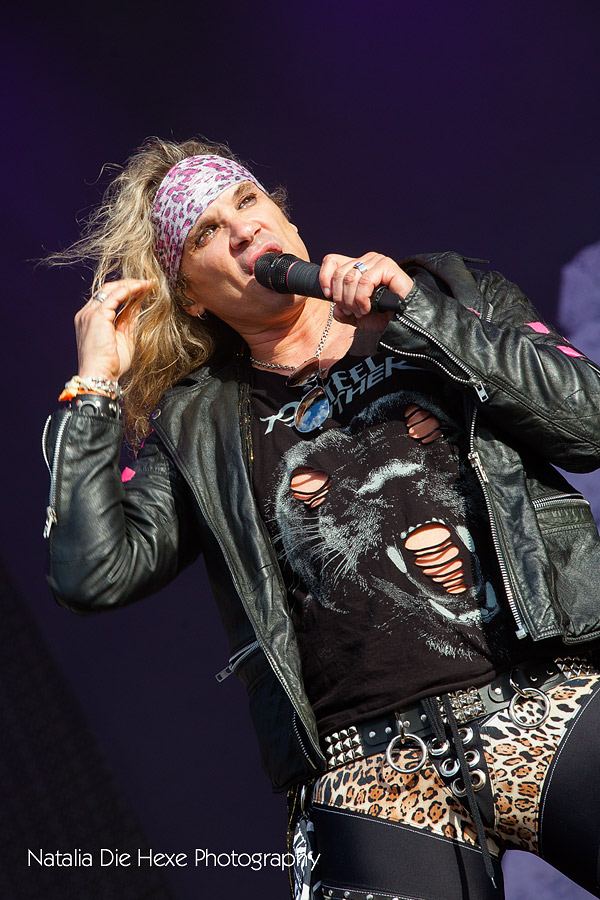 Фотография Steel Panther #5, 06.08.2016, Germany, Wacken, Wacken Open Air