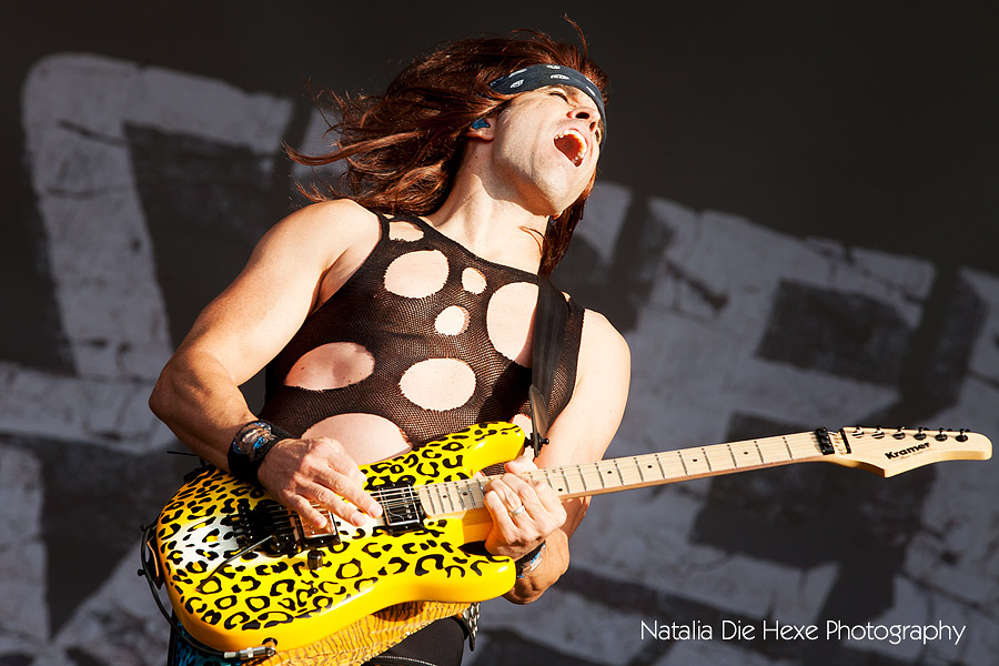 Фотография Steel Panther #6, 06.08.2016, Germany, Wacken, Wacken Open Air