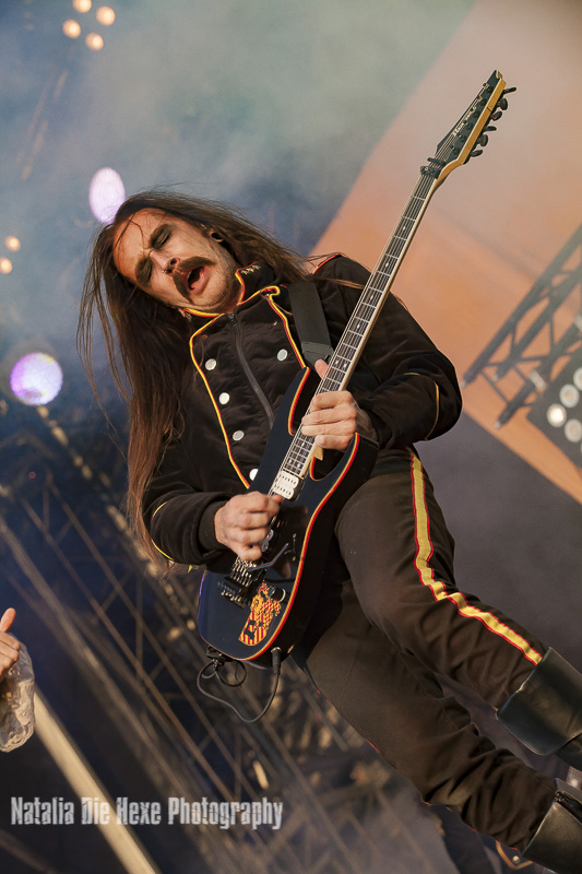 Фотография Avatar #5, 03.08.2019, Germany, Wacken, Wacken Open Air