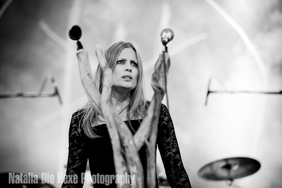 Фотография Myrkur #2, 06.08.2016, Germany, Wacken, Wacken Open Air