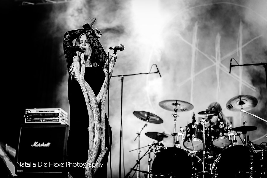Фотография Myrkur #3, 06.08.2016, Germany, Wacken, Wacken Open Air