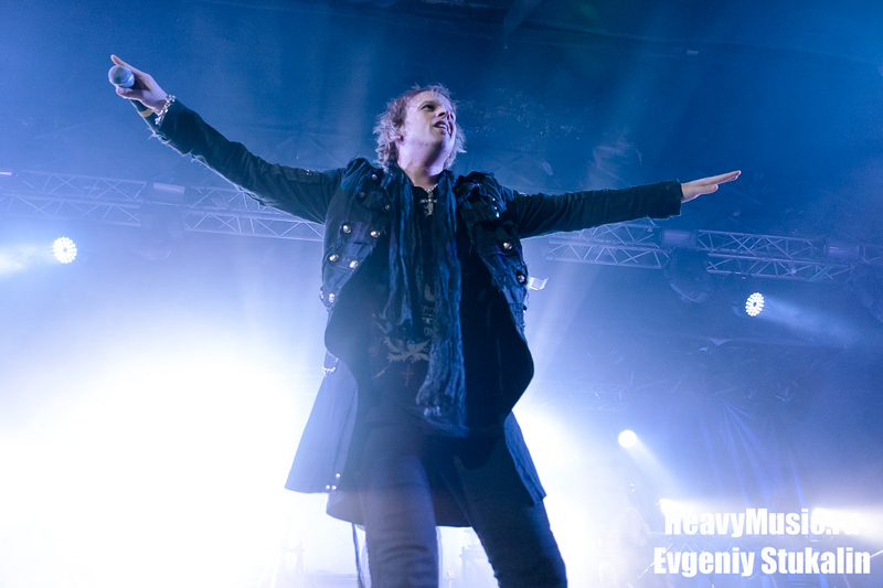 Фотография Avantasia #14, 06.04.2016, Москва, Ray Just Arena