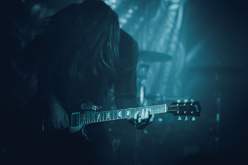 Фотография Wolves in the Throne Room #15, 20.11.2017, Москва, Город