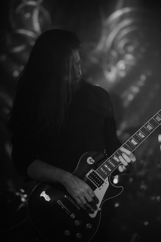 Фотография Wolves in the Throne Room #16, 20.11.2017, Москва, Город